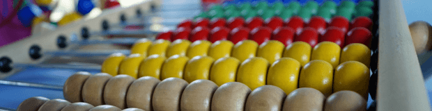 Abacus Educational Game