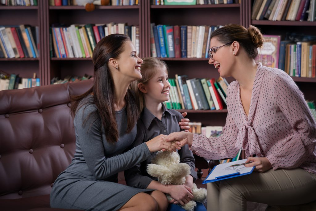 If you want your child to succeed, you need to build an excellent parent teacher relationship